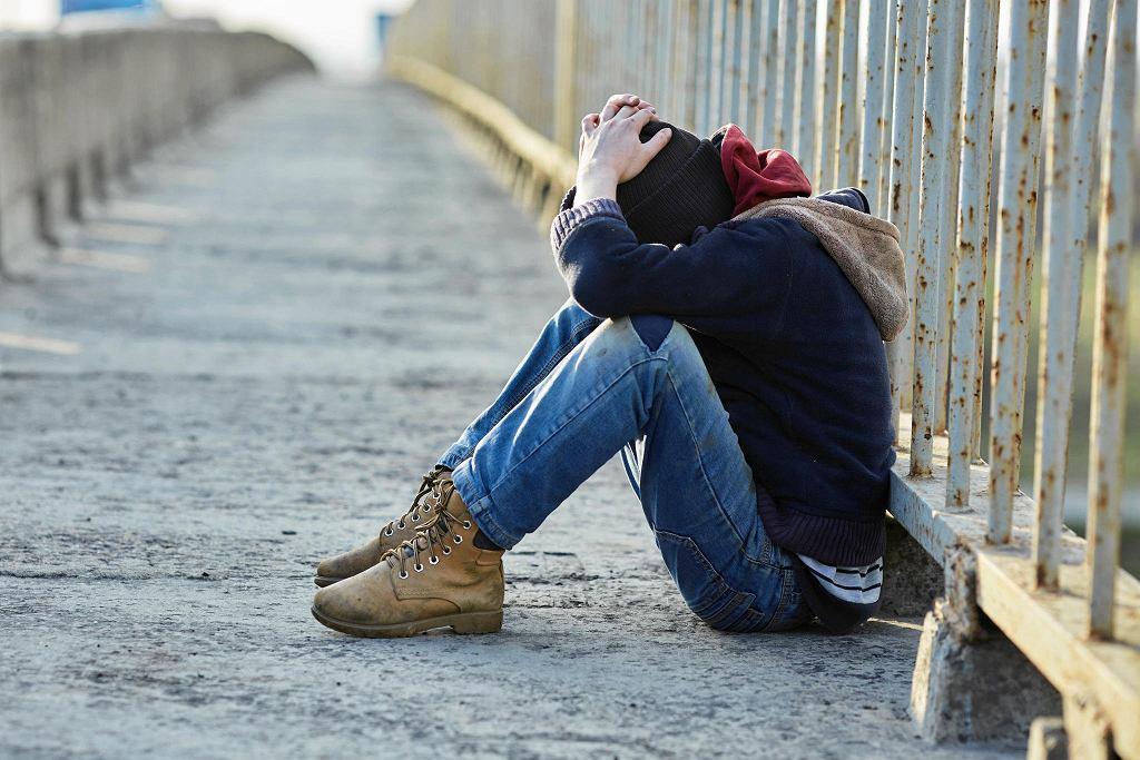Dziś nastolatki coraz częściej mają objawy zespołu depresyjnego