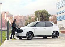 Honda e gotowa do debiutu w Europie. Nowe zdjęcia i informacje