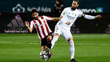 Real Madryt nie przedstawi kolejnej oferty Ramosowi. Klub zajął jasne stanowisko