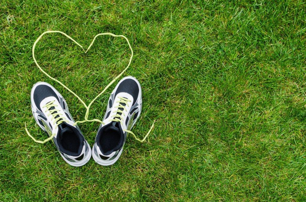 Biegacze to ludzie niezwykle zdyscyplinowani