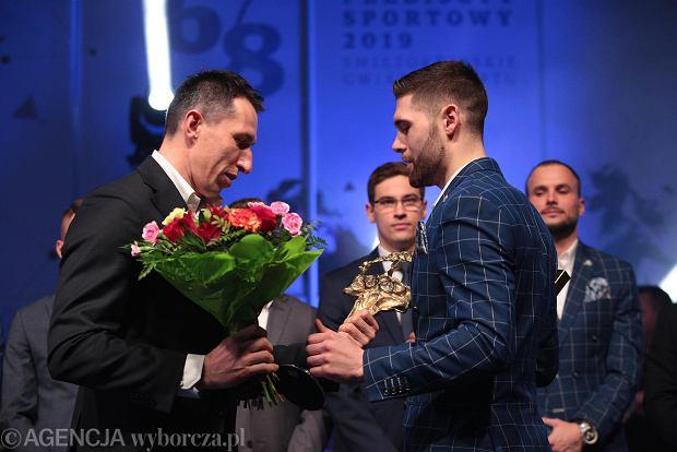 Zdjęcie numer 14 w galerii - Dujszebajew, Janc, Furmanek. Świętokrzyskie Gwiazdy Sportu 2019 na wielkiej gali [ZDJĘCIA]