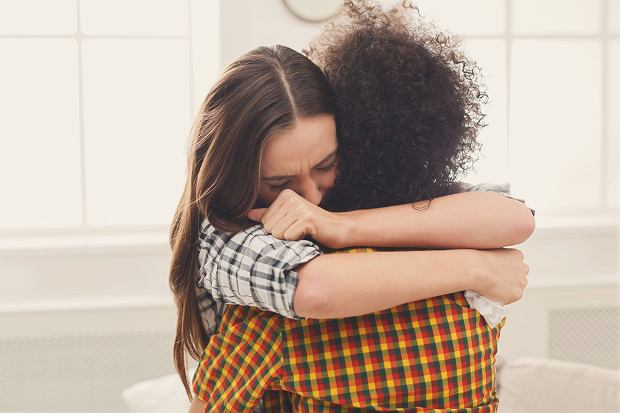 Siła kobiecej przyjaźni