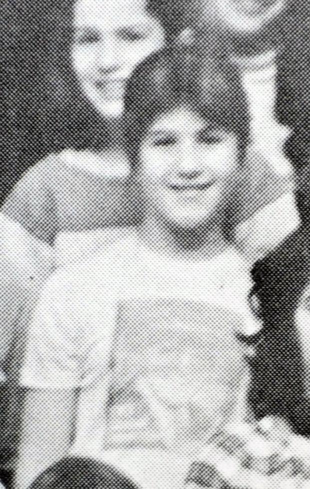 Zdjęcie numer 2 w galerii - Jak zmieniała się Jennifer Aniston? [GALERIA]