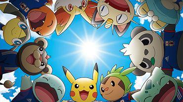 Pokemonowa reprezentacja Japonii