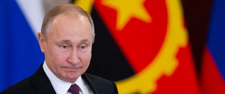 Rosja na 49 lat ma wydzierżawić strategiczny port Tartus w Syrii
