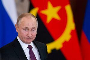 Moskwa na 49 lat ma wydzierżawić port Tartus w Syrii. To strategiczny obiekt dla rosyjskiej marynarki