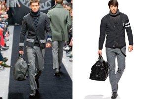 Moda na życzenie: stylizacja Scervino