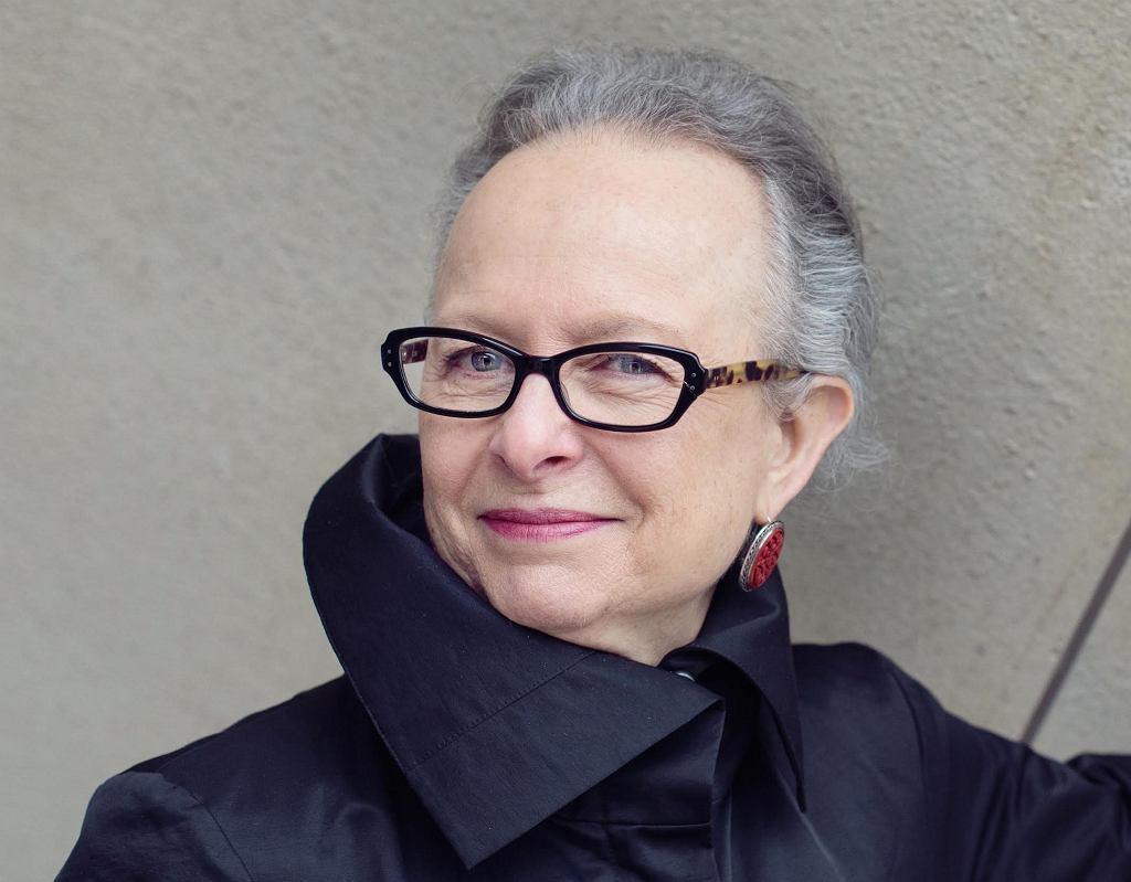 Barbara Kirshenblatt-Gimblett, fot. Marta Kusmier
