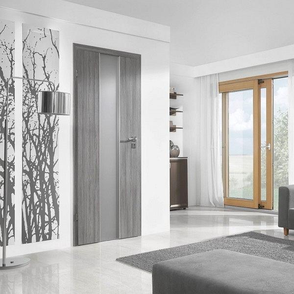 Drzwi wewnętrzne Etiuda Lux