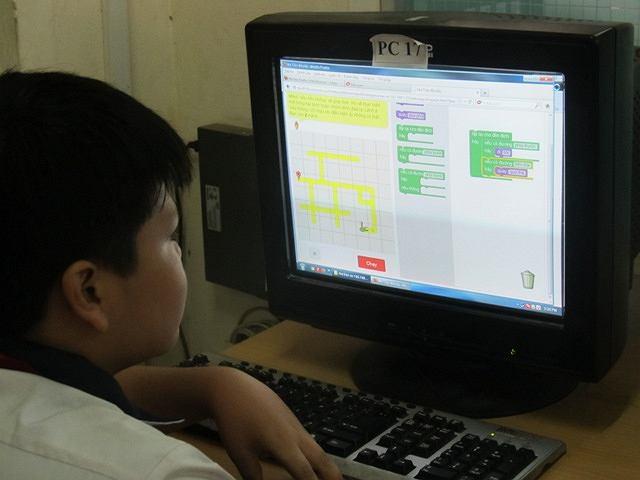 Wietnamska szkoła