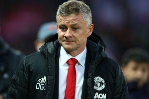 Ole Gunnar Solskjaer nie ma nadziei, jeśli chodzi o najbliższą przyszłość Manchesteru United