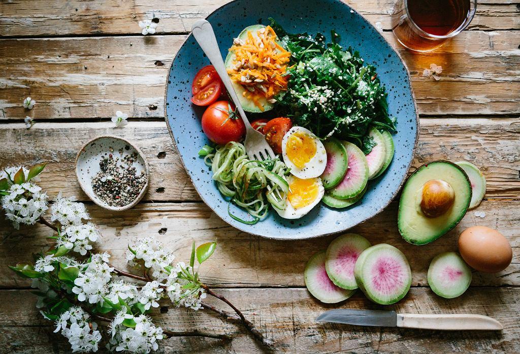 Węglowodany w diecie są potrzebne