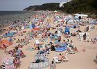 Czym była segregacja plażowa? I dlaczego kobiety wjeżdżały do wody w wozach kąpielowych? Bałtyk, jakiego nie znacie