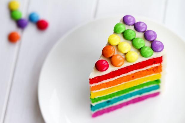 Barwniki spożywcze - co warto o nich wiedzieć?