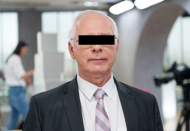 Znachor Jerzy Z.