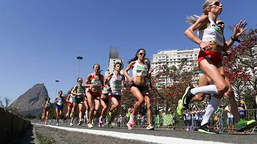 OLYMPICS-RIO-ATHLETICS-W-MARATHON