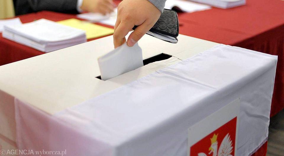 Wybory parlamentarne 2019. Lista kandydatów w okręgu nr 1 - Legnica i Jelenia Góra