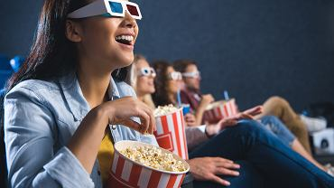 Filmy o kosmosie to dobry wybór na weekendowy wypad do kina. Zdjęcie ilustracyjne, LightField Studios/shutterstock.com