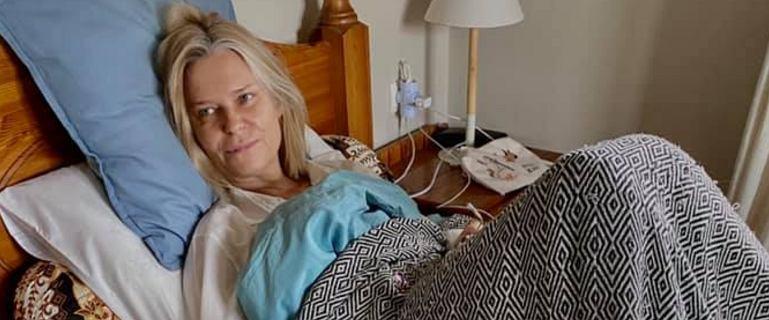 Paulina Młynarska poddała się podwójnej mastektomii. Wykryto u niej zmiany morfologiczne