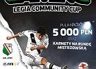 Lay's Gaming Legia Community Cup