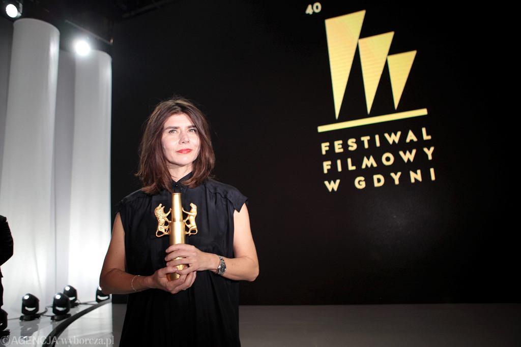 Małgorzata Szumowska w jury festiwalu w Wenecji