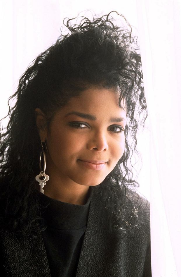 Janet Jackson kończy 53 lata!