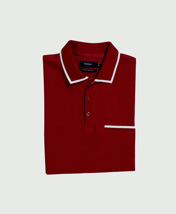 Koszulka Polo Reserved, 79,99 zł