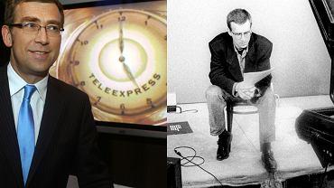 """Po 25 latach Maciej Orłoś pożegnał się z """"Teleexpressem"""". 31 sierpnia poprowadził ostatnie wydanie programu informacyjnego. """"Dzięki prezenterom takim jak Maciek, ten program zawsze oglądałem z wielka przyjemnością"""" - czytamy komentarz jednej z czytelniczek Gazeta.pl. Nie jest to odosobniony głos. Coraz częściej słyszy się pytanie, czy """"Teleexpress"""" bez Macieja Orłosia będzie jeszcze istniał. Przypomnijmy sobie, jak wyglądały początki dziennikarza w Telewizji Polskiej."""