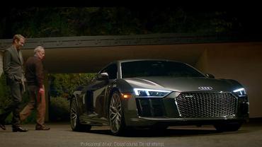 Audi R8 Super Bowl 2016