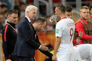 Jacek Magiera zapowiedział kolejne zmiany! Przewidywany skład reprezentacji Polski U-20 na Senegal
