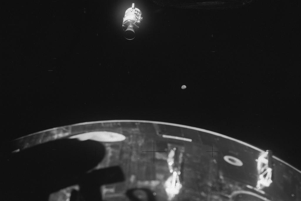 Apollo 13.
