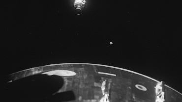 """""""Houston, mamy problem"""". 50 lat temu walka o życie astronautów z Apollo 13 zakończyła się sukcesem"""