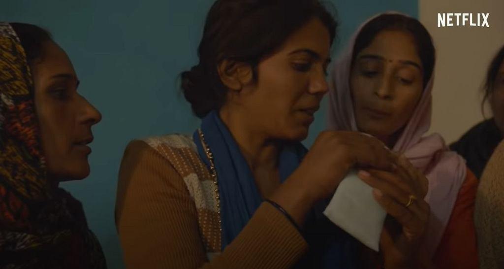 Nagrodzony Oscarem film dokumentalny Netfliksa dostępny za darmo w sieci