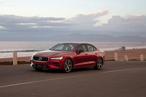 Od 2020 r. samochody Volvo nie pojadą szybciej niż 180 km/h