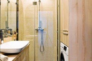 Łazienka: 20 pomysłów na schowki