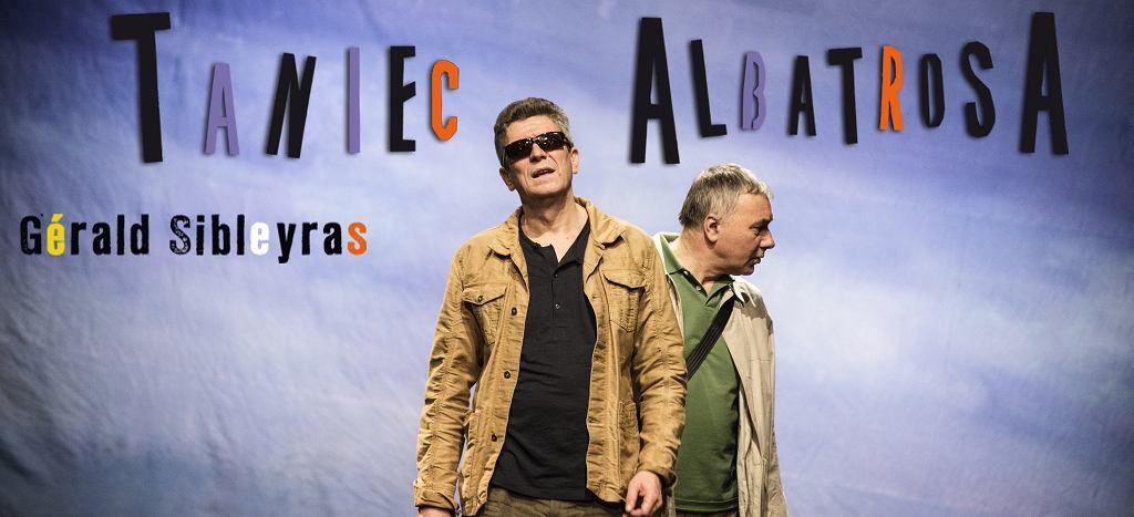 'Taniec albatrosa' w reżyserii Macieja Englerta