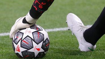 Pełny lockdown! Finał Ligi Mistrzów zagrożony? UEFA bacznie się przygląda
