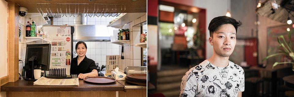Dwie Wietnamskie Restauracje Na Chmielnej Tradycja Ze Stadionu Dziesieciolecia I Nowoczesnosc Z Londynu