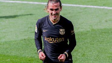 Antoine Griezmann już zdecydował, gdzie zagra po Barcelonie.