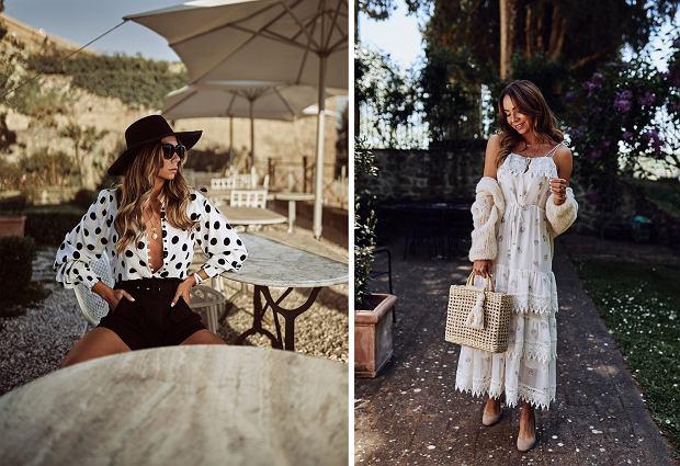 Kolekcja Olivka Blog x Olga Idzik