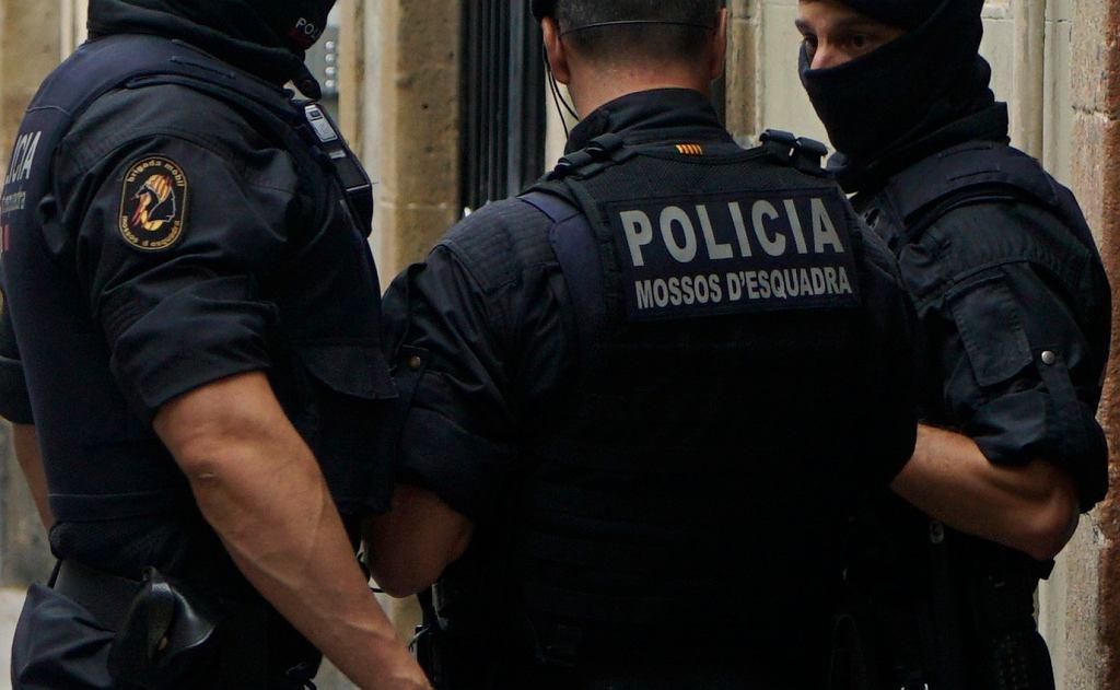 Hiszpania. Oficer Brazylijskich Sił Powietrznych zatrzymany za posiadanie narkotyków