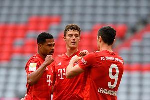 """Dobre informacje dla Bayernu. Ważny zawodnik wrócił do zdrowia! """"Mam nadzieję, że zagram"""""""