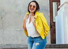 Modne jeansy plus size - fasony korzystne dla sylwetki. Podpowiadamy, jakie wybrać!