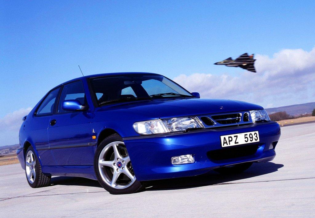 Saab 9-3 Vigen