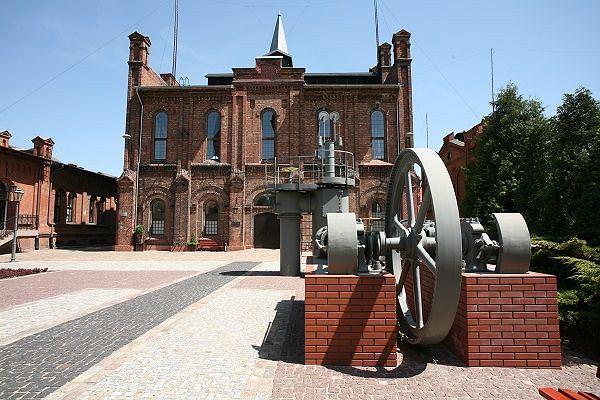 Dzień otwarty w PGNiG. Muzeum Gazownictwa