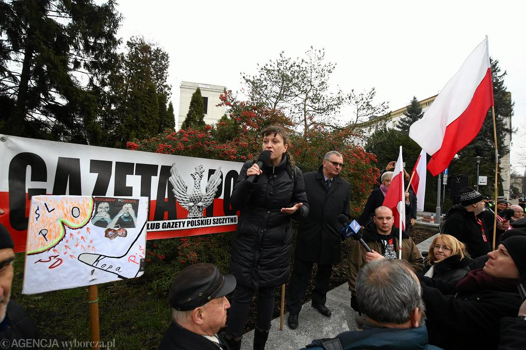 Stowarzyszenie Solidani 2010 Ewy Stankiewicz dostało dotacje z budżetu państwa
