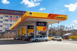 W Rosji awantura o brudną ropę. Firmy kumpli Putina obrzucają się zarzutami