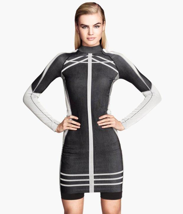 Odzież sportowa H&M