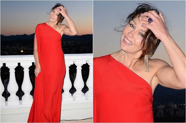 Zdjęcie numer 1 w galerii - Do Cannes nie dotarli żadni polscy aktorzy, ale celebryci bawią się wybornie. Tylko... jak oni się tam znaleźli?!