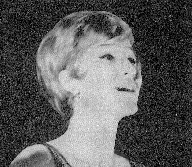 Ludmiła Jakubczak, piosenkarka